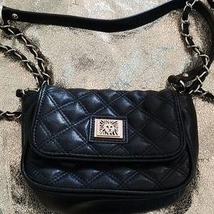AK ANNE KLEIN CROSSBODY purse